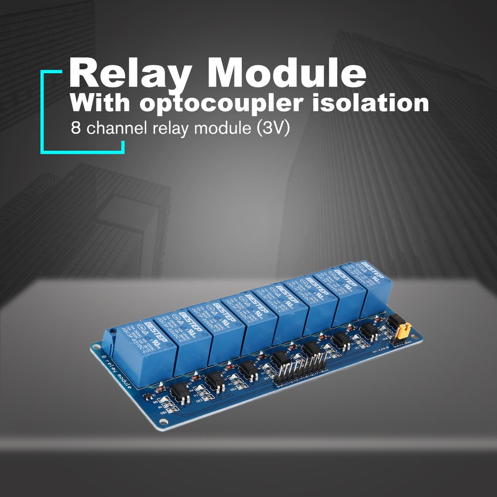 Worldwide delivery relay 3v arduino in NaBaRa Online