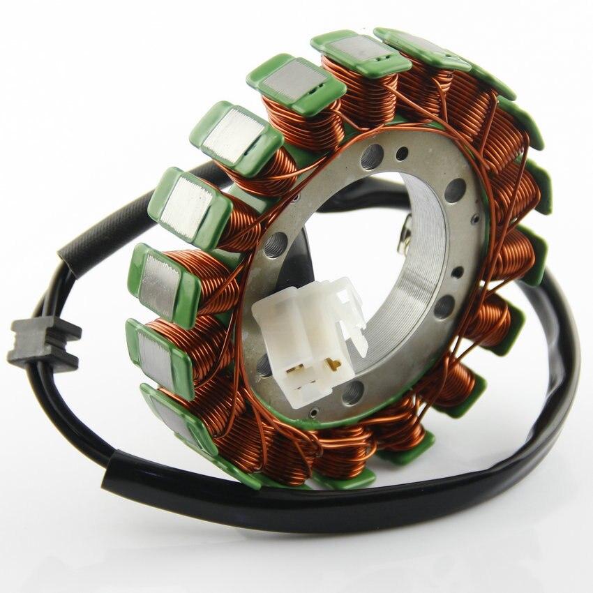 Bobine de redresseur de magnéto d'allumage de moto pour TRIUMPH Speed Four 600 TT 600 bobine de générateur de Stator de moteur de magnéto