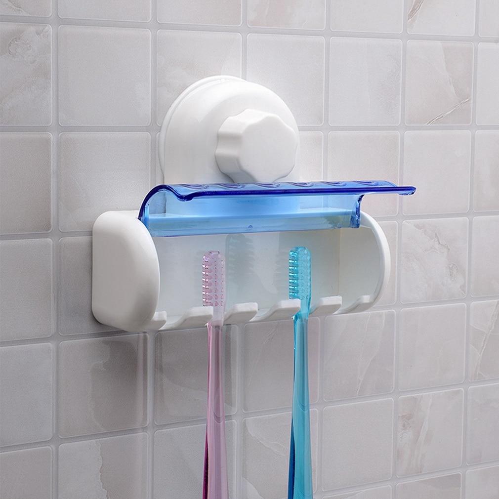 Online kaufen gro handel saugnapf zahnb rstenhalter aus for Neue badezimmer 2016