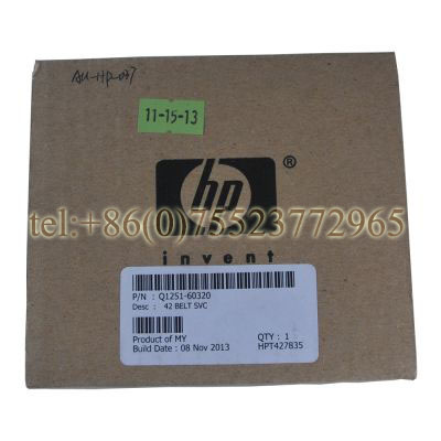 42 Belt for DesignJet 5000 / 5500 printer parts for hdd for designjet 5500