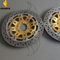 motorcycle accessories Front Brake Disc Rotor For Honda CBR 250RR NC22 1990 1991 1992 1993 1994 1995 1996 1997 1998 1999
