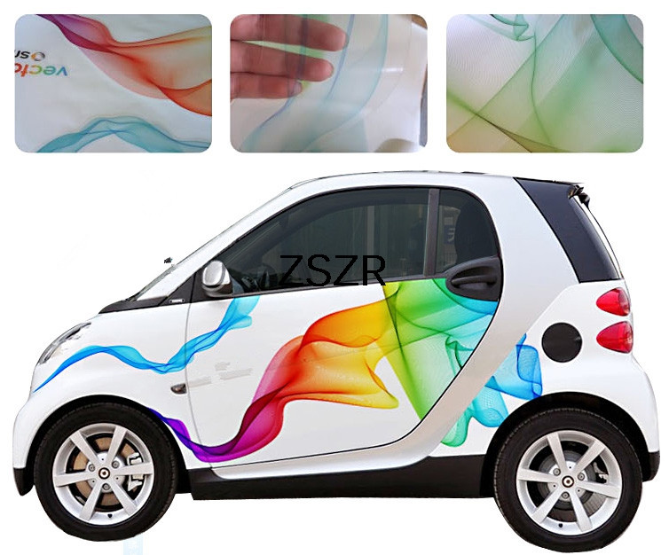 Whole Car Body Beauitful Colorful Cars Stickers Decoration Z2CA283-in Car Stickers from Automobiles & Motorcycles on AliExpress - 11.11_Double 11_Singles' Day 1