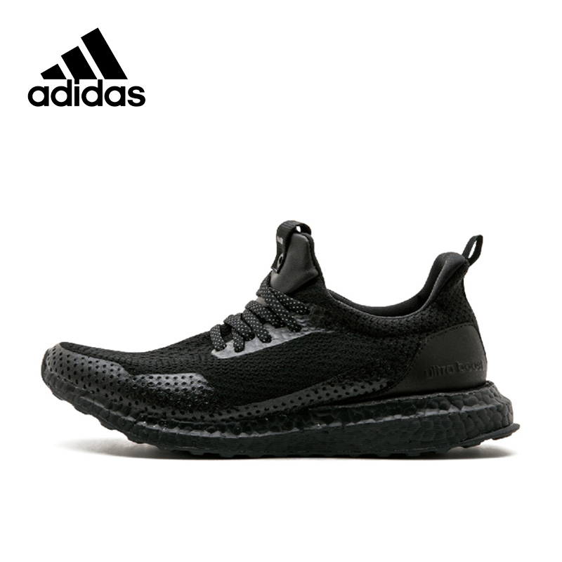 цена на Adidas New Arrival Authentic Ultra Boost Uncaged Haven Breathable Men's Running Shoes Sports Sneakers BY2638
