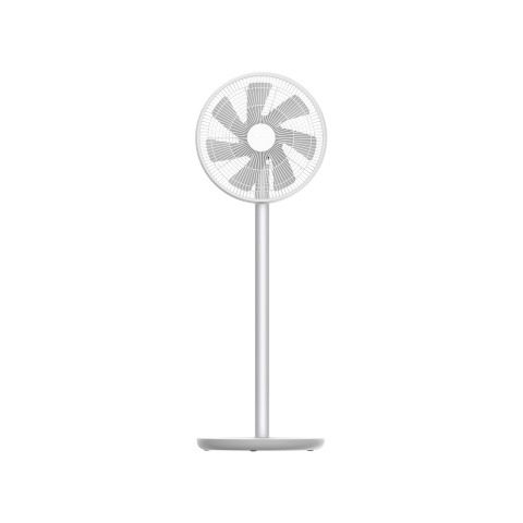 New 2019 Xiaomi Mi Smartmi Natural Wind Pedestal Fan 2 2S with MIJIA APP Control DC Frequency Fan 20W2800mAh 100 Stepless Speed