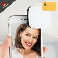 Godox LEDM32 50cm 19 7 Square Adjustable Portable Luxury Mini Selfie LED Light For Mobile Phone
