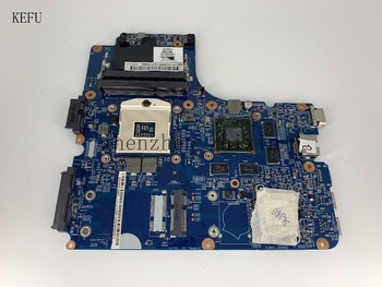 yourui683494-001 683494-501 683494-601 Fit For HP Probook 4440s 4540s 4740s Laptop motherboard DDR3 Test work perfect