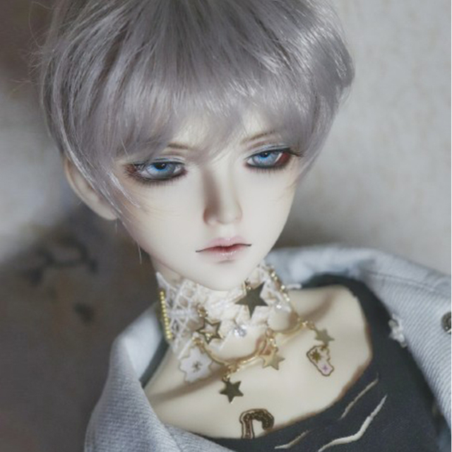 New Arrival 1/3 Evan BJD SD Doll Male Body Uncle bjd Resin Toys for Kids Christmas Gift Ball Jointed Doll Dropshipping