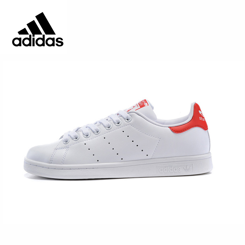 Original New Arrival Official Adidas Originals Women's Men's Skateboarding Shoes Sport Outdoor Sneakers Good Quality M20326 authentic 2018 new arrival 2017 adidas originals forum mid rs xl men s skateboarding shoes sneakers designer sport outdoor good