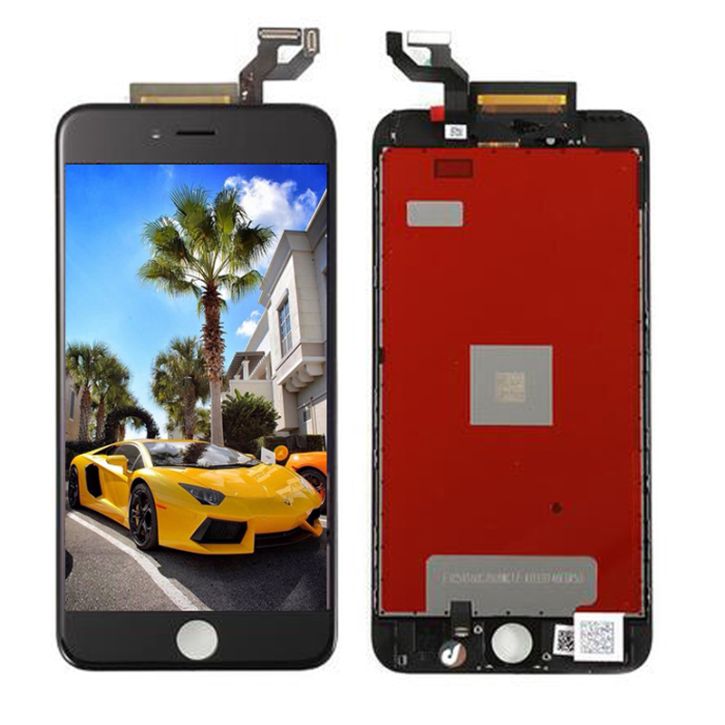 ФОТО Replacement New LCD Touch Screen Display For Iphone 6S 6SP 6S Plus