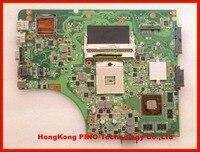 K53SV Motherboard For ASUS K53S A53S X53S P53S Laptop Motherboard N12P GS A1 GT540M REV 3