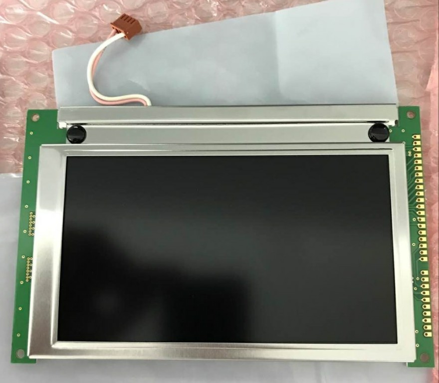 LMG7420PLFC Hitachi 5.1 inch LCD screen display panel, Original New & HAVE IN STOCK   LMG7420PLFC Hitachi 5.1 inch LCD screen display panel, Original New & HAVE IN STOCK