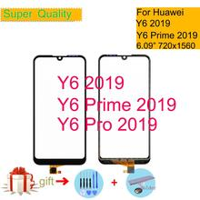 For Huawei Y6 2019 Mobile phone Touch Sc