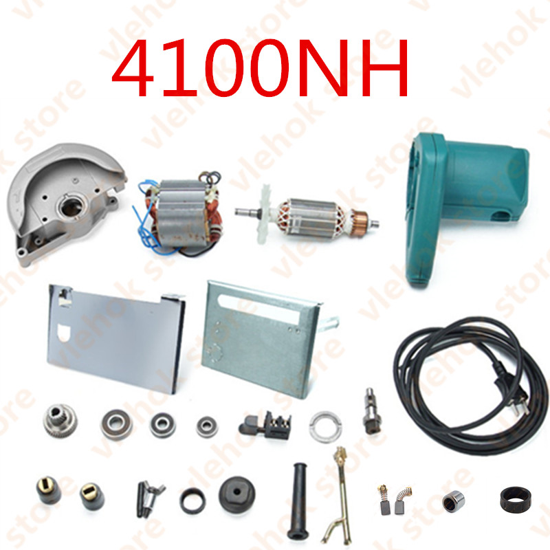 Replacement For Makita 4100NH 4100 NH Cloud Stone Cutting Machine Power Tool Accessories Electric Tools Part
