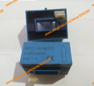 Free Shipping NEW BSY2-50/4IOV2