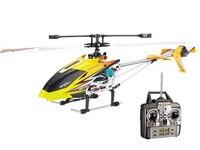 JXD349 هليكوبتر مع الدوران شفرة واحدة شاشة lcd تحكم p1