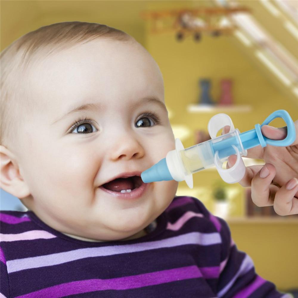 Infant Baby Kids Smart Medicine Dispenser Newborn Feed