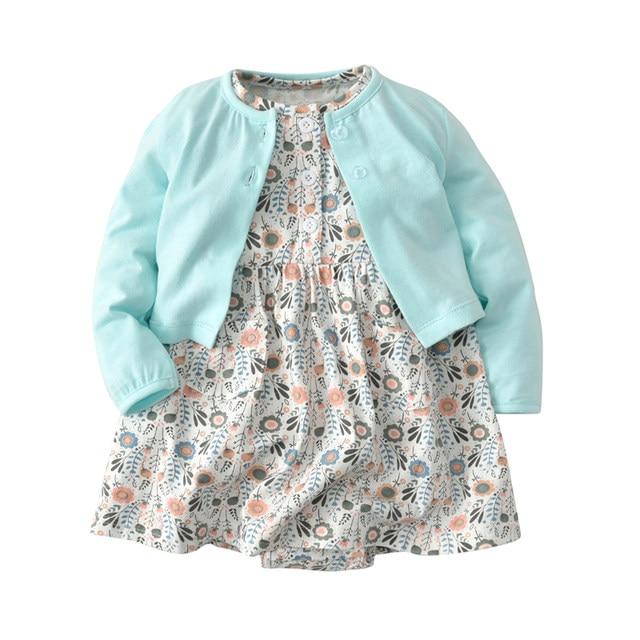 1e4669490d10 sale retailer 4a585 6754e imported baby cotton suit for summer ...