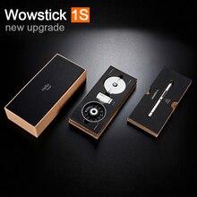 Wowstick A1/1 S mini destornillador eléctrico inalámbrico para la Cámara del teléfono móvil de Reparación de Herramientas Eléctricas de mini Taladro Eléctrico poco