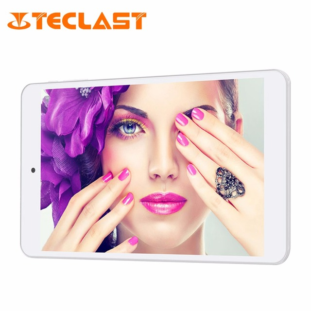 Teclast P80H 8 inch Tablets MTK8163 Android 5.1 Quad Core 64bit  IPS 1280x800 Dual WIFI 2.4G/5G HDMI GPS Bluetooth Tablet PC