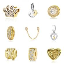Chain Color Bracelets Jewelry