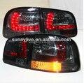 For VW Touareg LED rear light 2003-2009