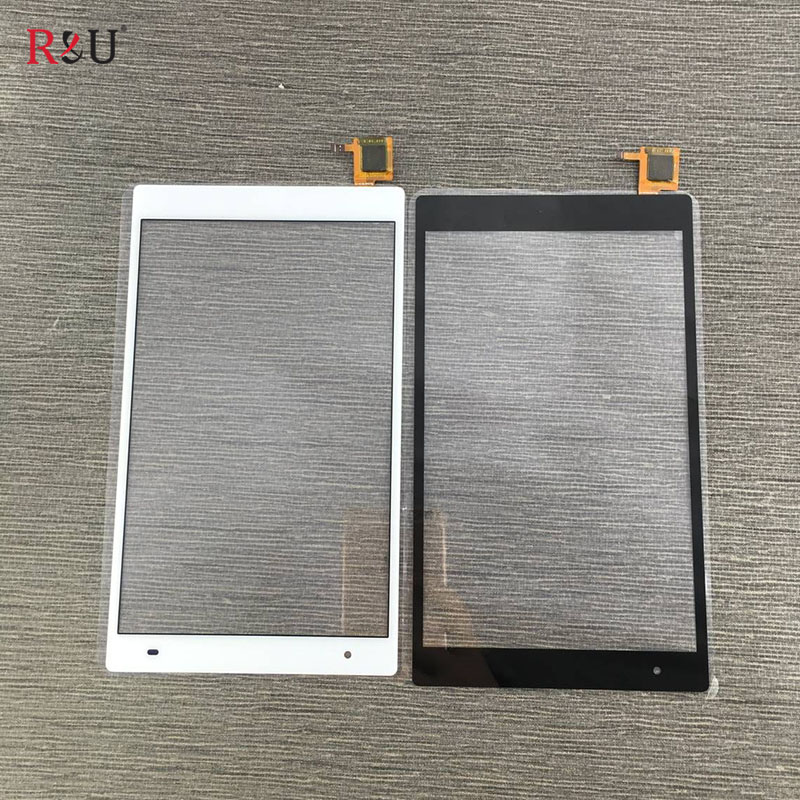 10.1inch Touch Screen Panel Sensor Digitizer Replacement for Lenovo TAB4 TAB 4 8 Plus 8704 8704F 8704N TB-8704 TB-8704N TB-8704F 10 1 inch touch screen digitizer glass panel replacement parts for lenovo tab 2 a10 30 yt3 x30 x30f tb2 x30f tb2 x30l a6500