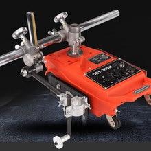 Машина для плазменной резки машина для линейной резки пламени маленькая черепаха полуавтоматическая сварочная машина для резки CG1-30