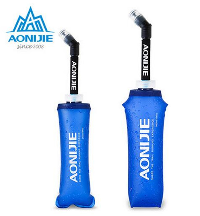 ALI shop ...  ... 32801220393 ... 3 ... AONIJIE Portable TPU Folding Soft Long Straw Sport Bottle Outdoor Sport Hiking Camping Running Gym Cup Kettle 250ml/500ml ...