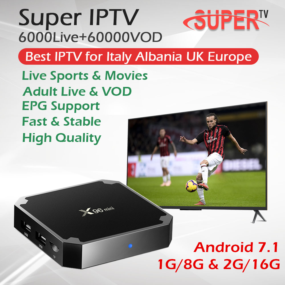 Aliexpress.com : Buy X96MINI Android 7.1 TV Box Amlogic