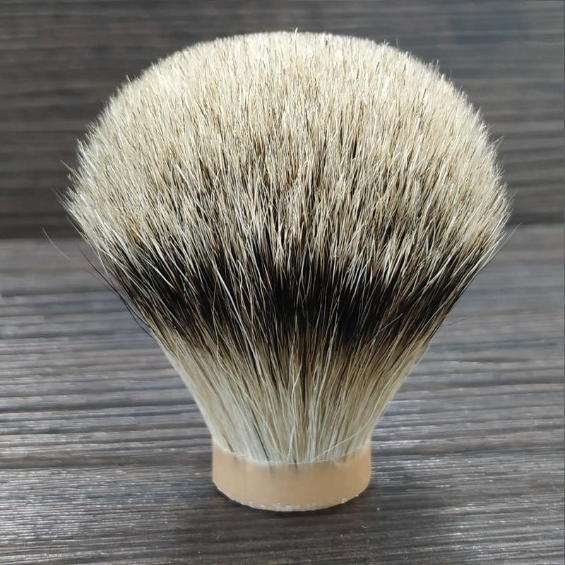 Dscosmetic 24mm Super Badger Hair Shaving Brush Knots