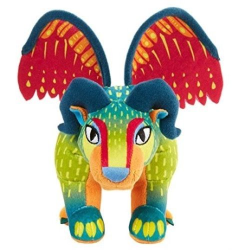 Movie Coco Pepita Chimera Plush Doll Toy 20 cm | Dolls & Stuffed Toys