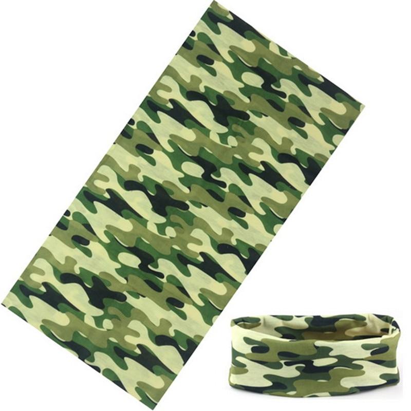 Bandana /Écharpe Camouflage