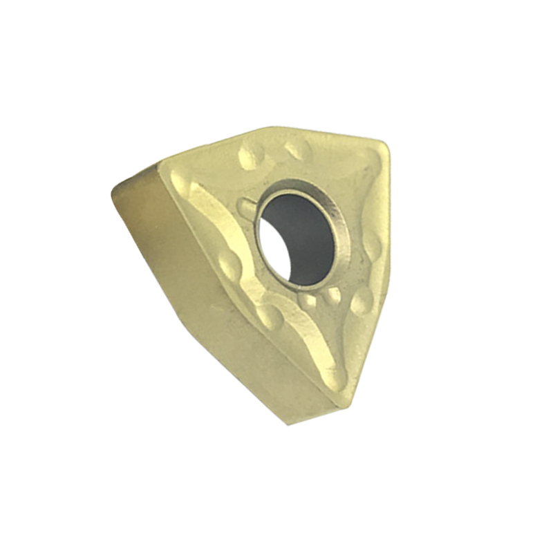 50pcs WNMG080408 MA US735 utensili per tornitura esterna inserti in - Macchine utensili e accessori - Fotografia 4