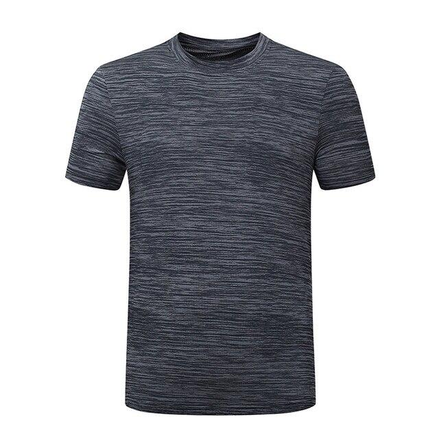 Casual O-Neck T-Shirt 5