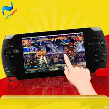 Consola De Juegos G68 Portatil Clasica Para Ninos Con Pantalla De 4