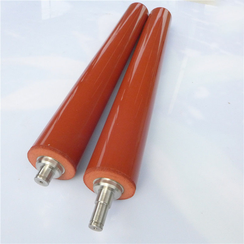 Compatible Ricoh Aficio MP C4000 C5000 MPC4000 MPC5000 Upper Fuser Heat Heating Roller Copier Replace RepairCompatible Ricoh Aficio MP C4000 C5000 MPC4000 MPC5000 Upper Fuser Heat Heating Roller Copier Replace Repair