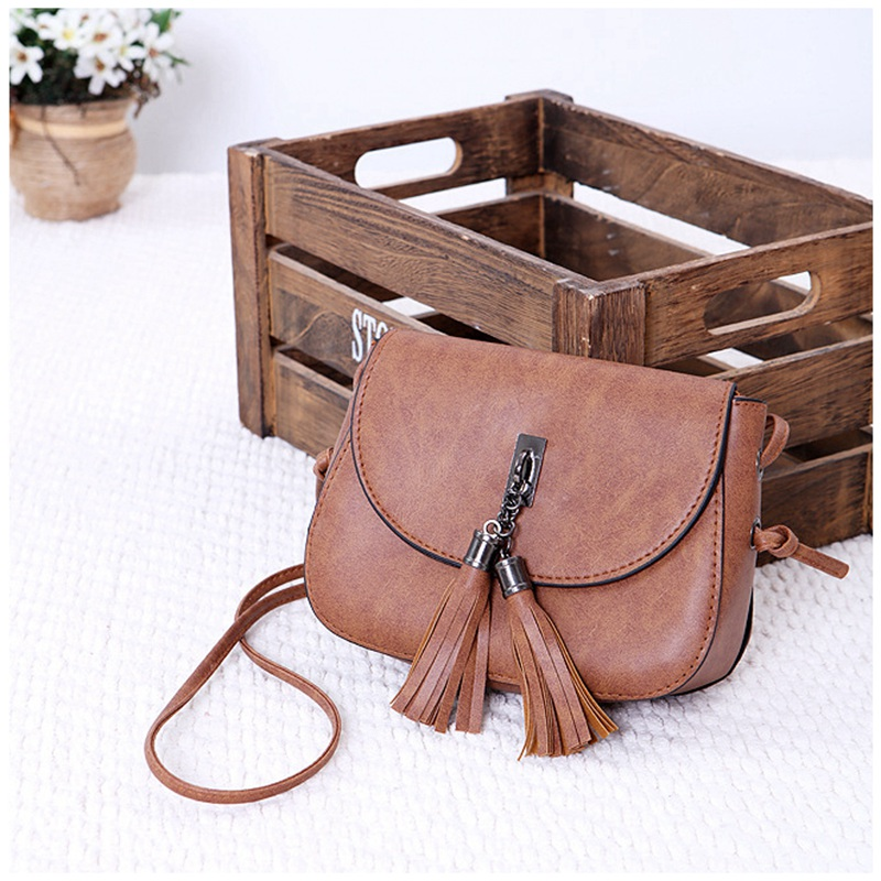 Explosion promotion in 2019, low price one day snapped up, Handbags, Fashion Shoulder Bags Black one size 43