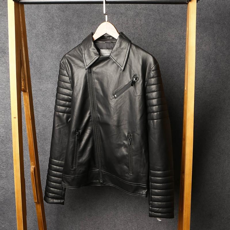 Aliexpress.com : Buy Genuine Winter ZA Ref 0706/451 Mens Faux ...