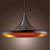 Contracted and contemporary chandelier literary arts modern light decoration