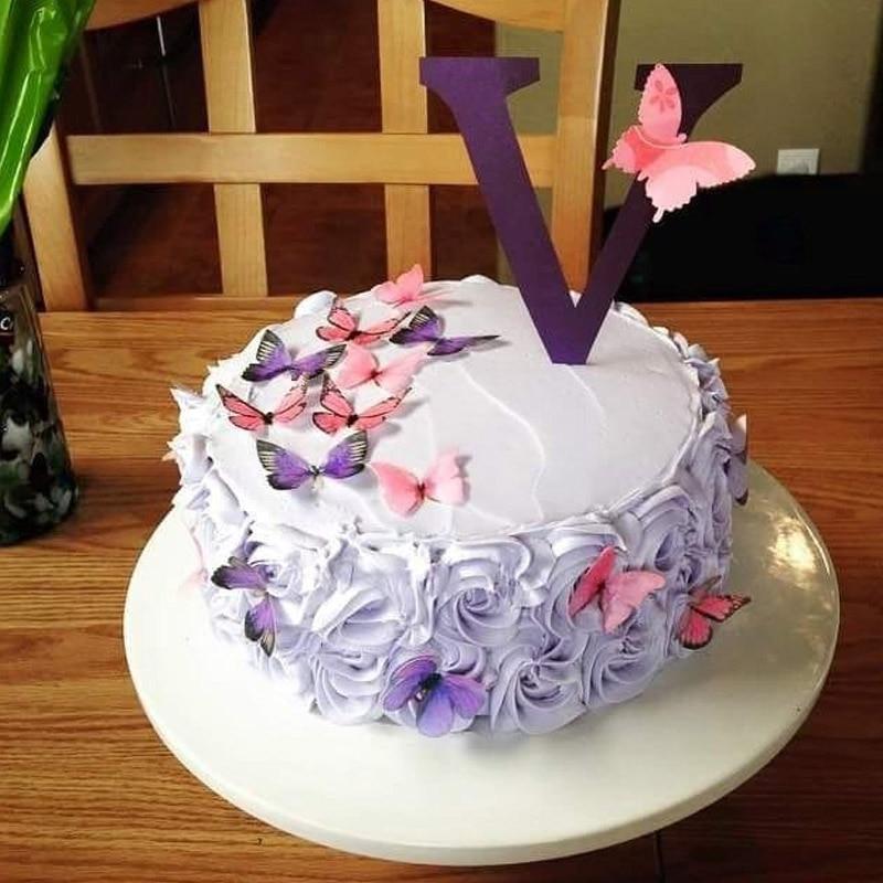 Online Get Cheap Cake Decorations Edible -Aliexpress.com ...