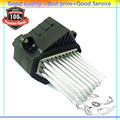 Heater Blower Resistor Regulator 64116929540 64116931680  For BMW 3 Series E36 318i 320i 323i 325i 328i M3 1995-99 (GFJDZBW002)