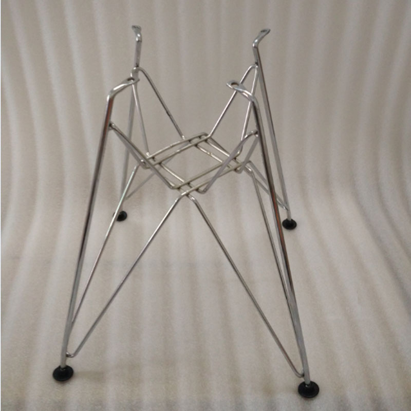Metal Chair Legs Chair Base-in Furniture Legs from ...
