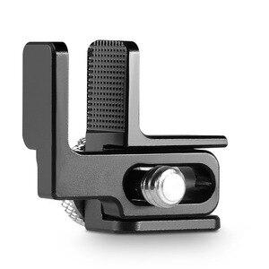 Image 2 - Smallrig hdmi ケーブルクランプ hdmi ロック用 blackmagic ビデオ支援/パナソニック GH4/GH3/G7/ソニーケージ 1693
