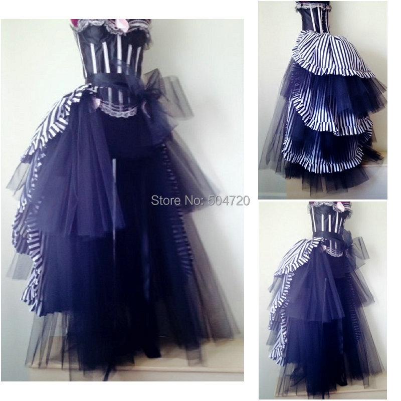 Custom madeR 651 Vintage Costumes 1860s Civil War Southern Belle Ball wedding Dress/Gothic Lolita Dress Victorian dresses