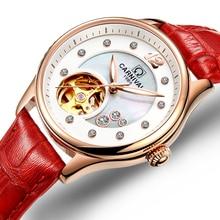 font b Women b font Watches Carnival font b Luxury b font Brand Watch font