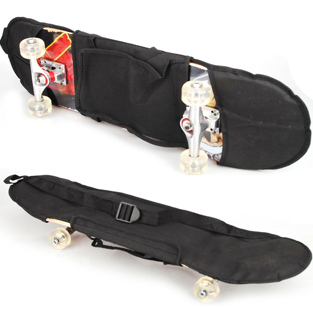 Outdoor Sports Travel Skateboard Longboard Carrying Case Bag Durable Backpack In Skate Board From Entertainment On Aliexpress Alibaba Group