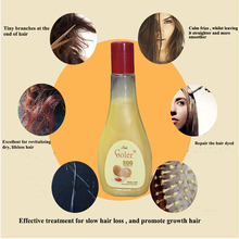 Natural Extracts Shampoo Nourishing Shine Enhancing Damage Repaired Shampoo for Damaged Hair Care 278ml Cooler   Free Shipping