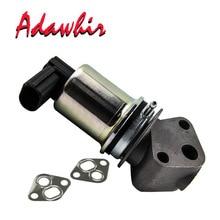 EGR VALVE For Seat Cordoba Ibiza 4 Skoda Fabia VW Polo 1.2 12V 03D131503B 03D131503A 03D131503D 03D131503C EG1029312B1 for audi a1 vw polo seat ibiza toledo skoda fabia roomster rapid 1 2 tdi 1 6 tdi 03l131512bh 03l131512bk egr valve cooler