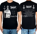Free shipping behexen By the Blessing of Satan  true black metal  new 100% cotton t-shirt