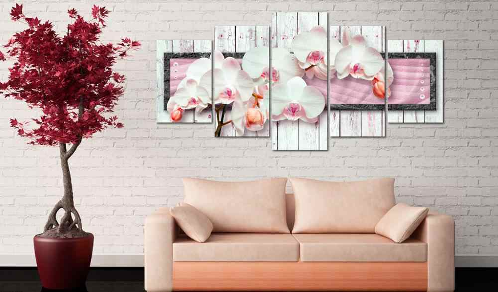 5 pieces/set Abstract poster  Picture Print Painting On Canvas Wall Art Home Decor Living Room Canvas Art PJMT-B (233)